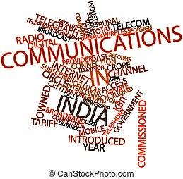 コミュニケーション, インド