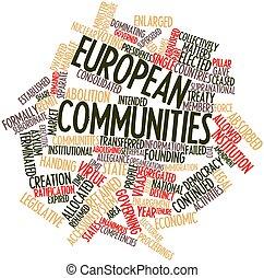 コミュニティー, ヨーロッパ