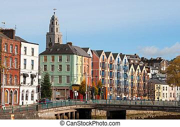 コルク, アイルランド