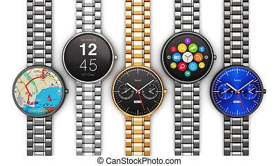 コレクション, 痛みなさい, 腕時計, 贅沢