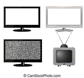 コレクション, tv