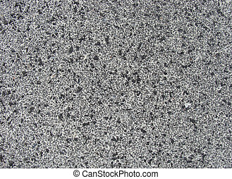 コンクリート, ∥で∥, ごく小さい, 黒, 白, 石, 小石, 壁