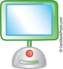 コンピュータアイコン