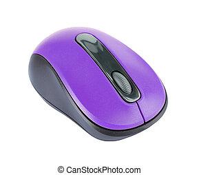 コンピュータマウス