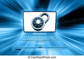 コンピュータ保全