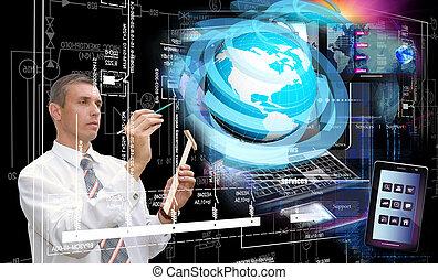 コンピュータ技術