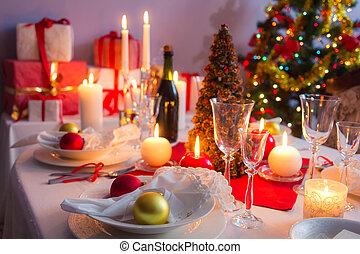 コース, 本, クリスマスの ギフト