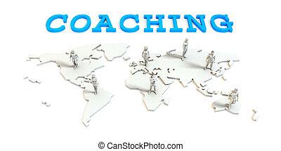 コーチ, グローバルなビジネス