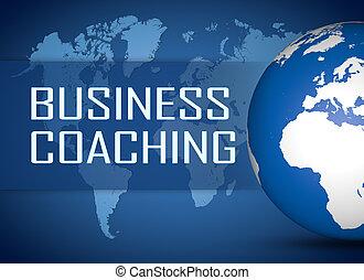 コーチ, ビジネス