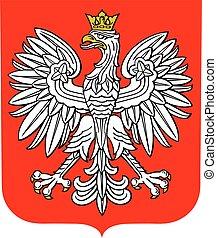 コート, ポーランド, 腕