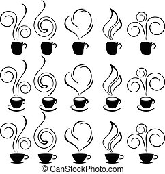 コーヒーコップ