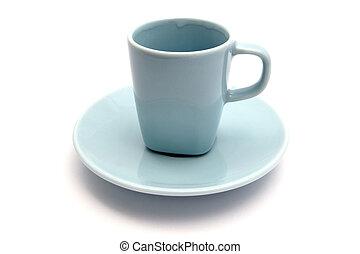 コーヒー, エスプレッソ, カップ
