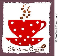 コーヒー, クリスマス