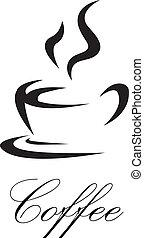 コーヒー, シンボル