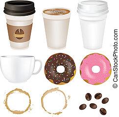 コーヒー セット