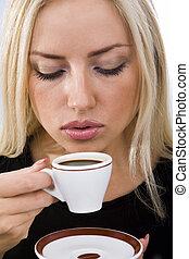 コーヒー, ツバメ
