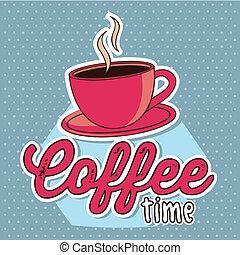 コーヒー, ベクトル