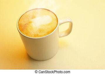 コーヒー, ムード