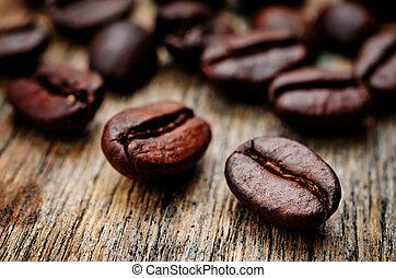 コーヒー, 豆