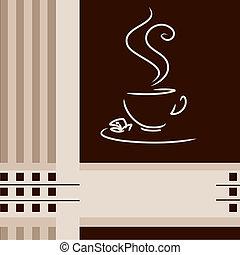 コーヒー, 1