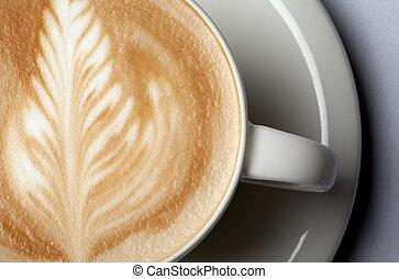 コーヒー, barista