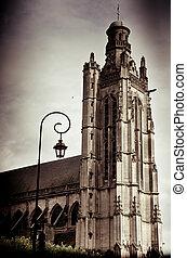 ゴシック様式教会