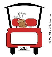 ゴルフ カート