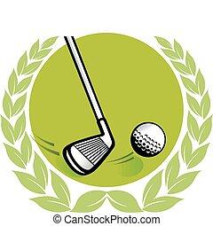 ゴルフ, チャンピオン