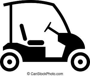 ゴルフ, 自動車