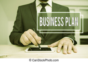 ゴール, テキスト, 意味, plan., 概念, projections., 手書き, 執筆, 構造, 目的, ビジネス, 財政, 作戦