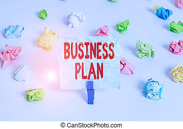 ゴール, plan., メモ, 床, しわくちゃになった, 財政, 作戦, 意味, 手書き, 構造, 白, ペーパーを彩色した, テキスト, 概念, clothespin., 目的, 予測, ビジネス, 空, 背景