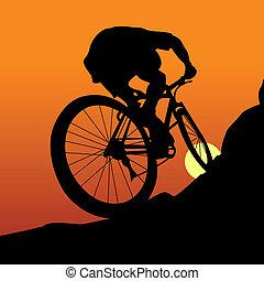 サイクリスト