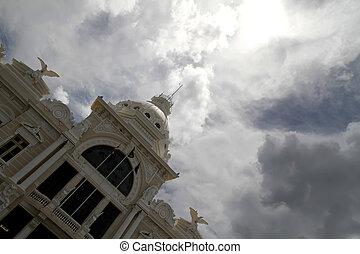 サルバドール, 教会