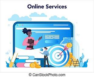 サービス, ∥あるいは∥, ガイドをする, マネージャー, オンラインで, スーパーバイザー, platform., 専門家