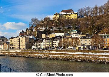 ザルツブルグ, オーストリア