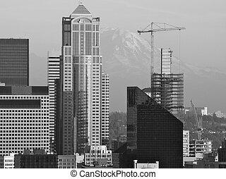 シアトル, ワシントン