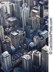 シドニー, オーストラリア, 建物。