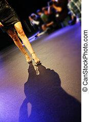 ショー, ファッション