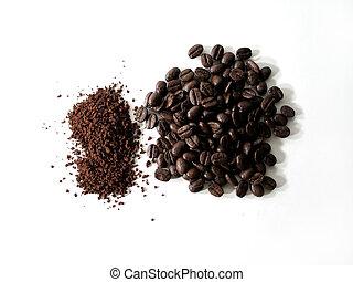 シリーズ, コーヒー, 8