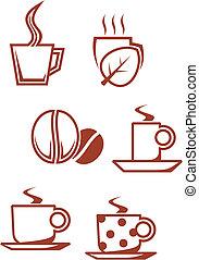 シンボル, チャコーヒーノキ