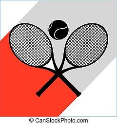 シンボル, テニス