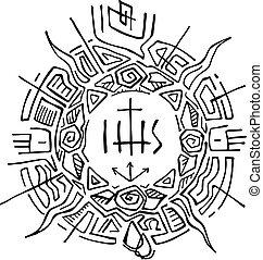 シンボル, 宗教, キリスト教徒