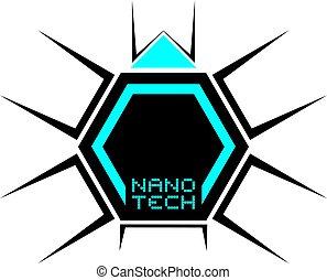 シンボル, 技術, nano