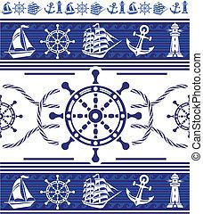 シンボル, 旗, 海事