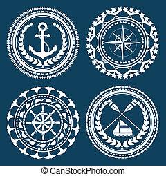 シンボル, 海事