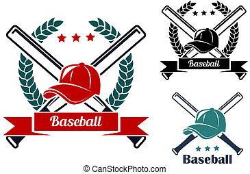 シンボル, 野球
