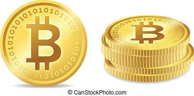 シンボル, bitcoin