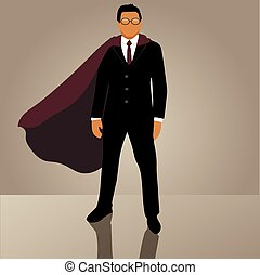 ジャケット, ビジネスマン, ∥あるいは∥, スーツ