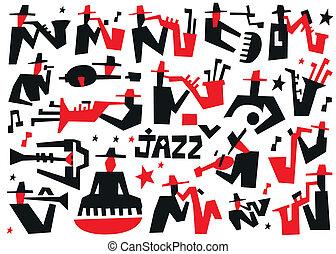 ジャズ・ミュージシャン