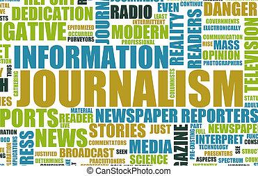 ジャーナリズム